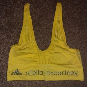 Stella McCartney Sports Bra